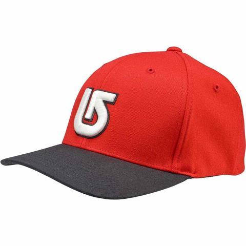 Burton Striker Flex Fit Hat Mens