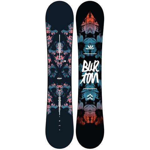 Burton Stylus Snowboard Womens