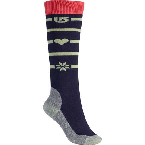 Burton Scout Sock Girls