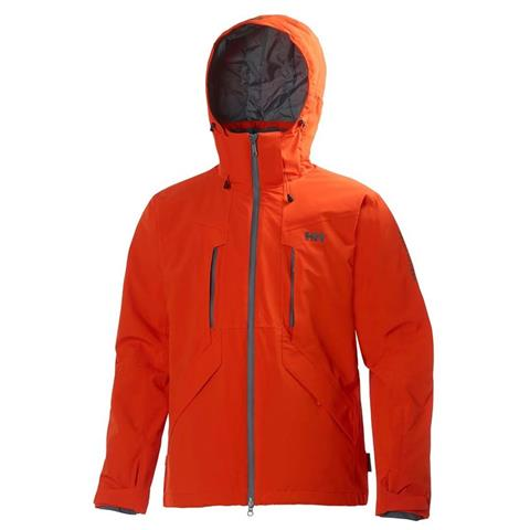 Helly Hansen Juniper Jacket Mens