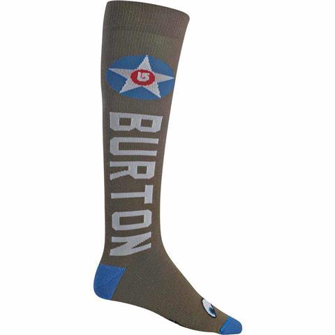 Burton Super Party Sock Mens