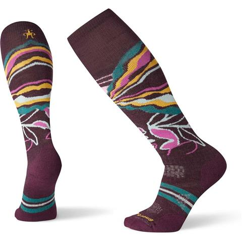 Smartwool PHD Ski Medium Pattern-Women's