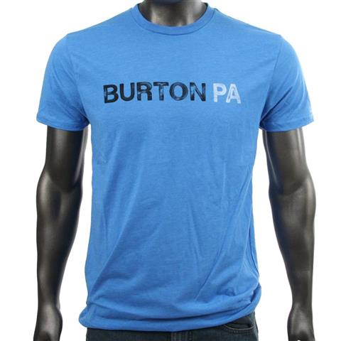Burton PA Tee - Men's