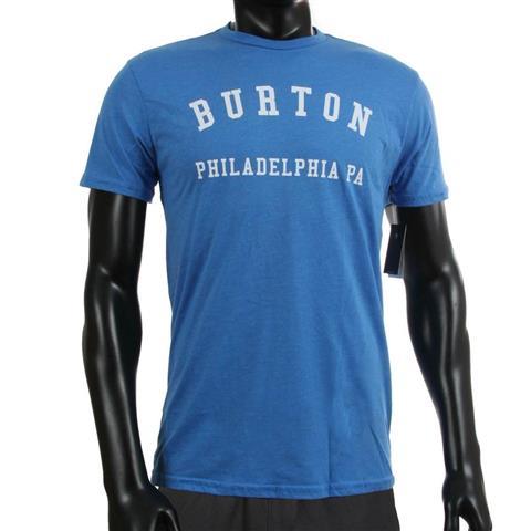 Burton Philadelphia Tee Mens