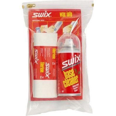 Swix Base Cleaner Set