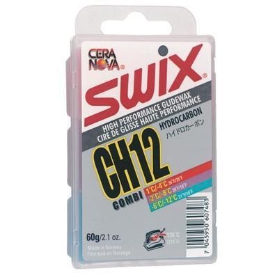 Swix CH12 Combi HydroCarbon Wax