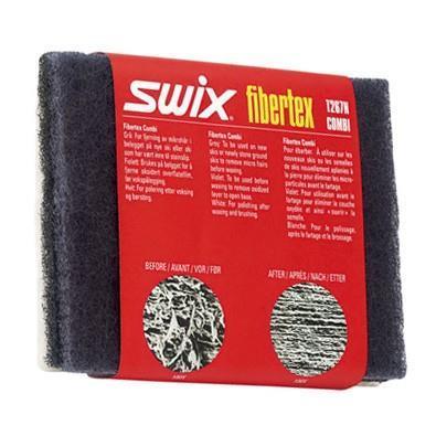 Swix Fibertex Combi Nylon Fiber Pad