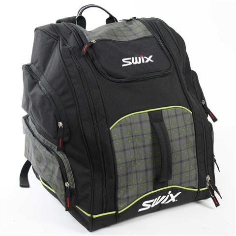 Swix Mertagh Tri Pack