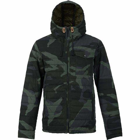 Burton Sylus Jacket Mens