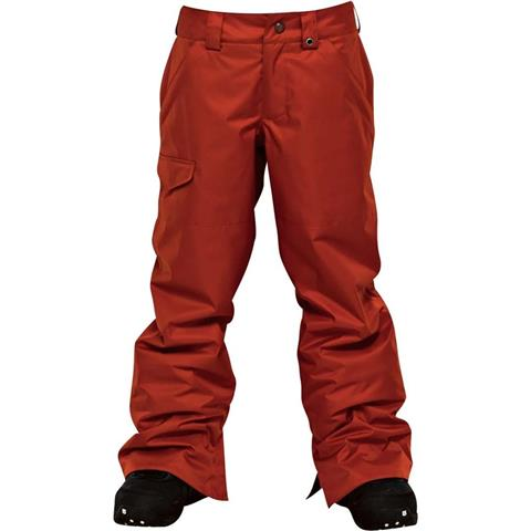 Burton TWC Throttle Pants Boys