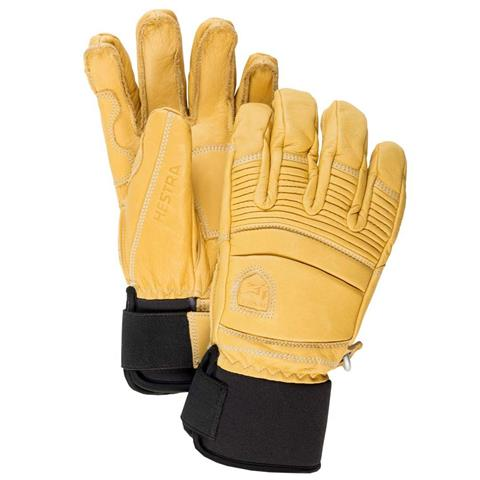 Hestra Leather Fall Line Gloves Mens