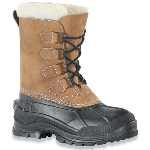 Kamik Alborg Boots Mens