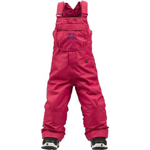 Burton Minishred Sweetart Bib Pants Toddler Girls