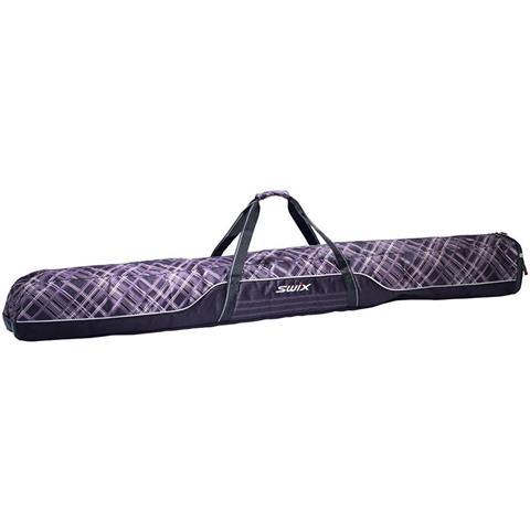 Swix Tartan Single Ski Bag