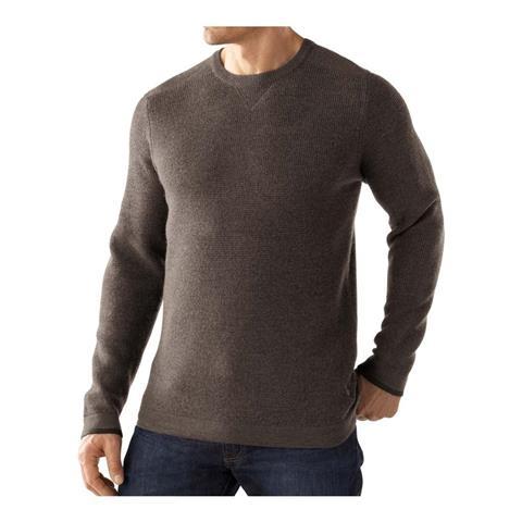 Smartwool Granite Creek Crew Sweater Mens