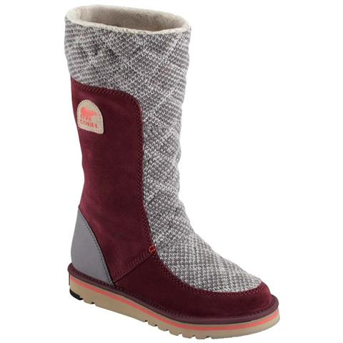 Sorel The Campus Tall Boots Womens