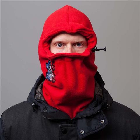 Celtek Hoody Facemask