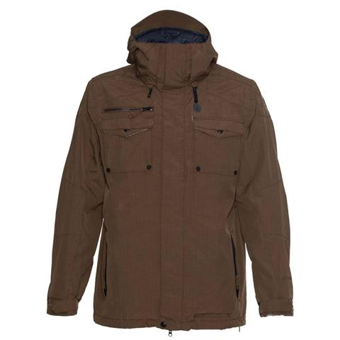 Volcom Cult Jacket Mens