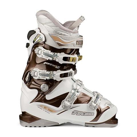 Tecnica Viva Phoenix 80 Air Shell Ski Boot Womens