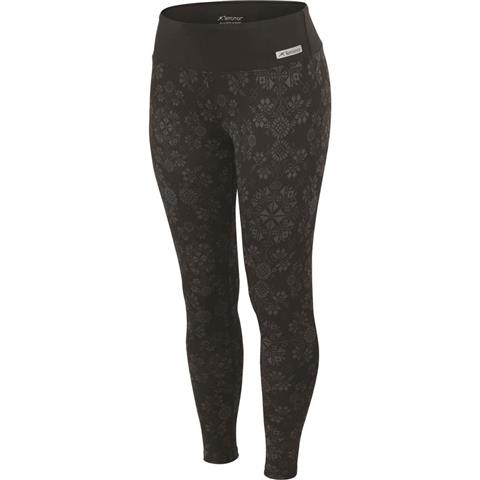 Terramar Printed Plus Tight - Women's