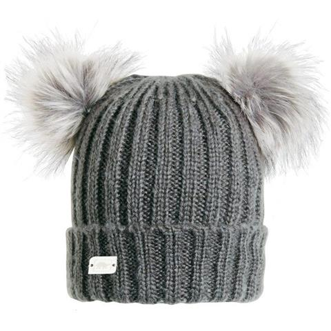 Turtle Fur Kitty Beanie Youth