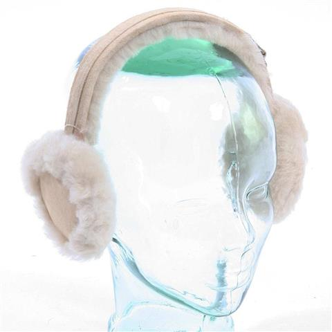 Turtle Fur Vermont Collection Shealing Earmuff Womens