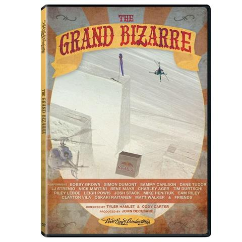 The Grand Bizarre