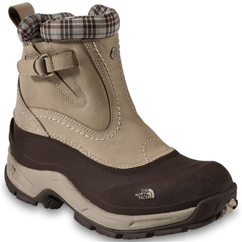 The North Face Arctic Pull On Boot Womens