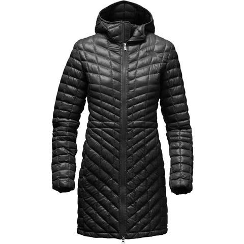 The North Face Thermoball Hooded Parka Womens