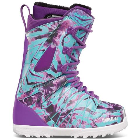 ThirtyTwo Womens Lashed Snowboard Boot 15 Womens