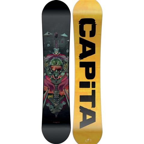 Capita Thunderstick Snowboard Mens