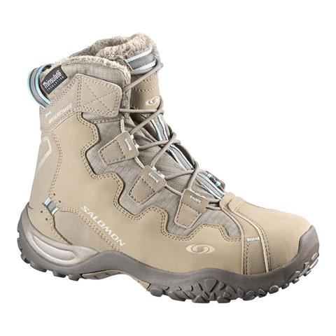 Salomon Snowtrip TS WP Winter Boots Womens