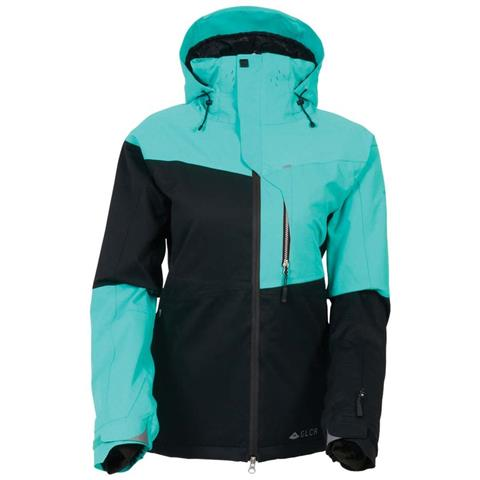 686 Solstice Thermagraph Jacket Womens
