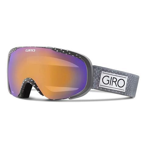 Giro Field Goggle Womens