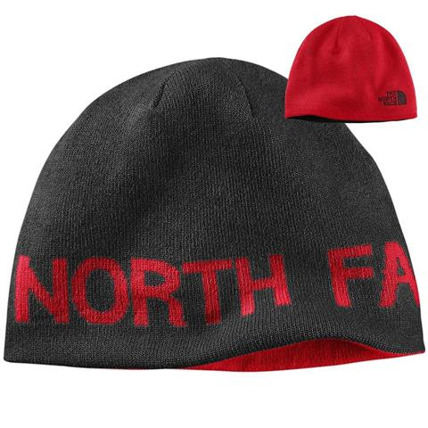 cc8f33520f7 The North Face Reversible TNF Banner Beanie