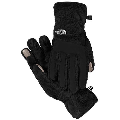 The North Face Etip Denali Thermal Gloves Womens