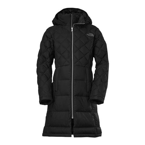 The North Face Metropolis Down Jacket Girls