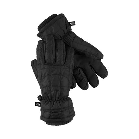 The North Face Metropolis Gloves Womens