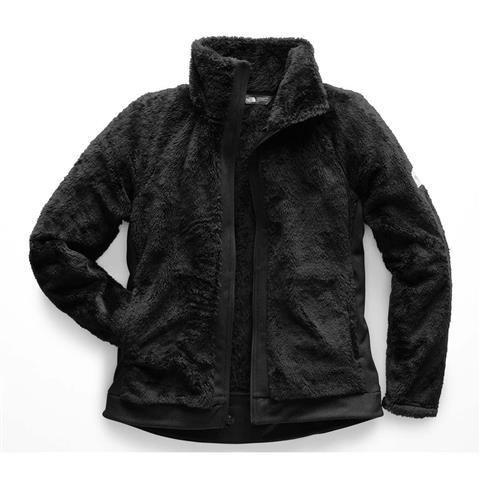 The North Face Furry Fleece Full Zip Womens