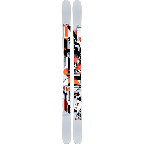 Line Tom Wallisch Pro Ski - Men's