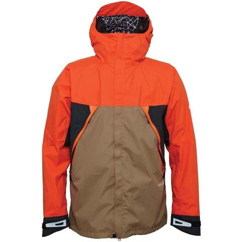 686 GLCR Tract Jacket Mens