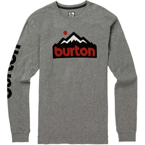 Burton Trailmate Active LS Shirt Mens