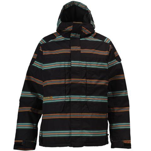 Burton Arctic Jacket Mens