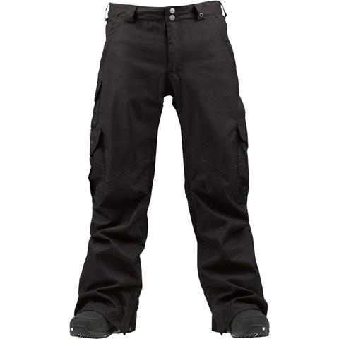 Burton Cargo Pants Mens