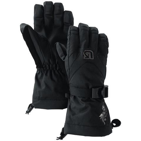 Burton Glove Girls