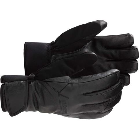 Burton Gondy Leather Gloves Mens