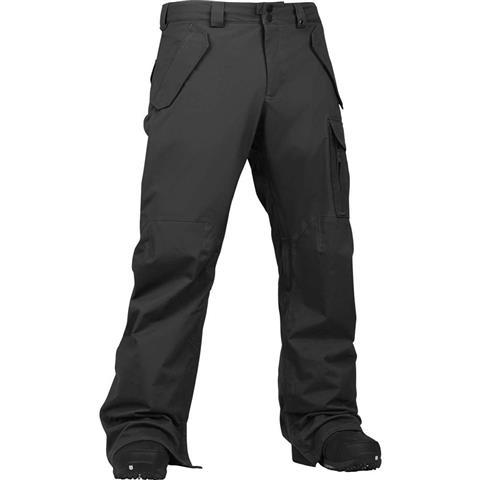 Burton Insulated Covert Pants Mens
