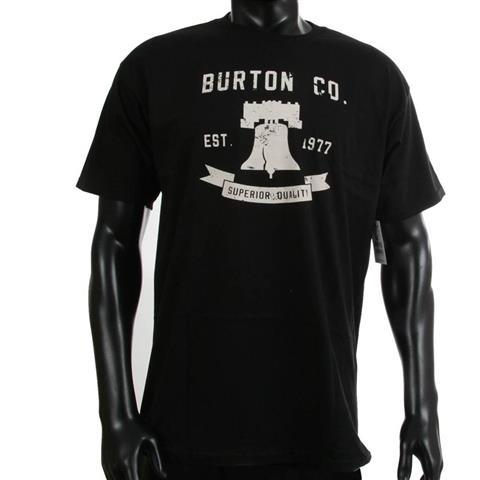 Burton Liberty Bell Tee Mens
