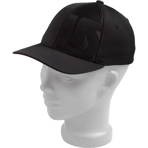 Burton Massive Flex Fit Hat Boys