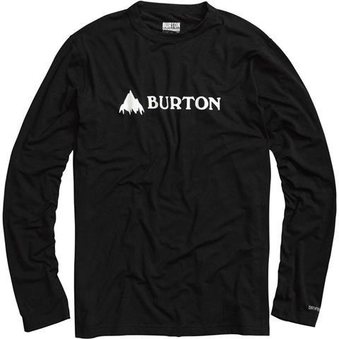 Burton Midweight Crew Top Mens